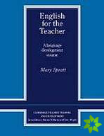 English-for-the-Teacher-Book_id4160